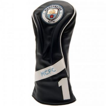 Manchester City Golf Club Driver Headcover (Heritage)